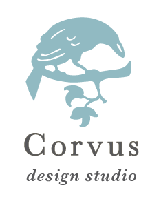 Corvus Design Studio & Margaret McCullough